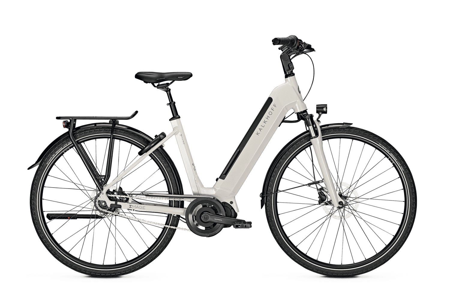 Kalkhoff Bikes Which Bike Suites You