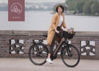 Onze City E-Bikes
