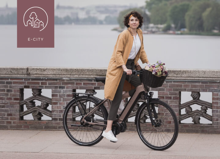 Our City E-Bikes