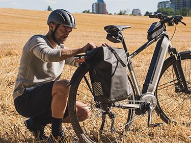 Quel type de vélo électrique vous convient le mieux?